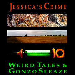 Weird Tales and Gonzo Sleaze