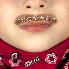 Chocolate Milk Moustache