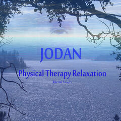 Physical Therapy Relaxation Theme 1-G-35