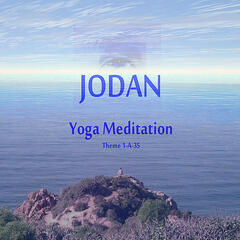 Yoga Meditation Theme 1-A-35