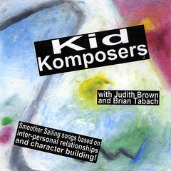 Kid Komposers with Sing-Along Booklet