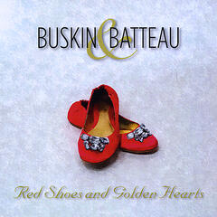 Red Shoes and Golden Hearts