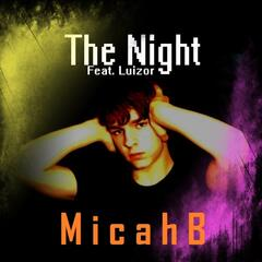 The Night (feat. Luizor) - Single