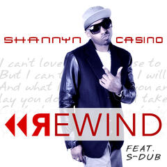 Rewind (feat. S-Dub) - Single