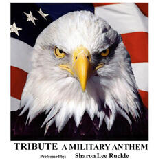 Tribute a Military Anthem - Single