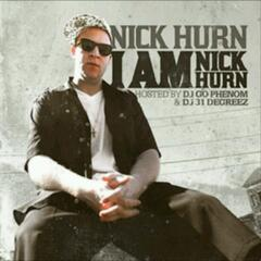 I Am Nick Hurn