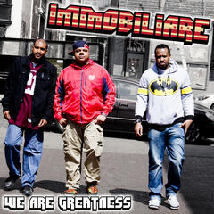We Are Greatness (Deluxe Version)