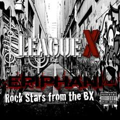 Rock Stars from the BX - Single
