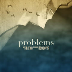 Problems (feat. itsyaboyKR) - Single
