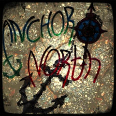 Anchor North - EP