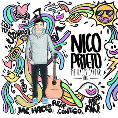 Me Haces Cantar - Single