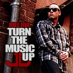 Turn the Music Up - Single