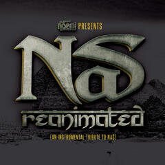 Reanimated (An Instrumental Tribute to Nas)