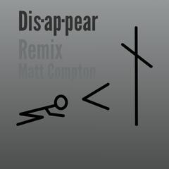 Disappear (Remix) - Single