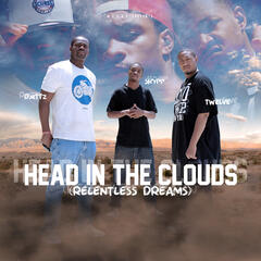 Head in the Clouds - Single