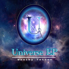 The Universe - EP
