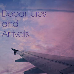 Departures and Arrivals - EP
