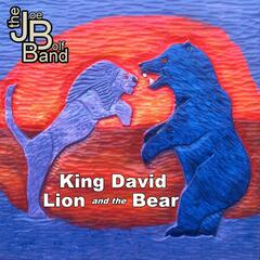 King David Lion and the Bear