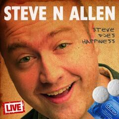 Steve Does Happiness