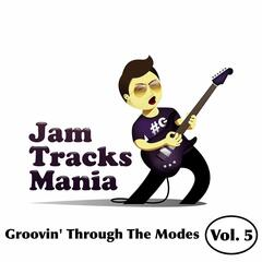 Groovin' Through the Modes, Vol. 5