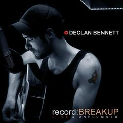 Record:Breakup Live and Unplugged
