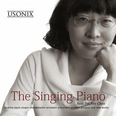 The Singing Piano, Vol. 1