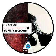 Tony & Richard