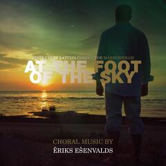 At the Foot of the Sky, Vol. 1