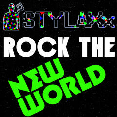 Rock The New World