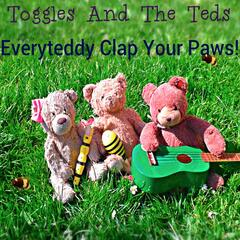 Everyteddy Clap Your Paws!