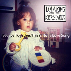 Bounce Together / This Is Not a Love Song