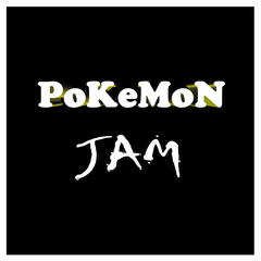 Pokemon Jam