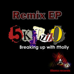 Breaking Up With Molly Remixes
