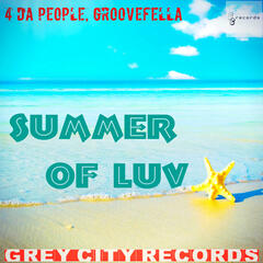 Summer of Luv