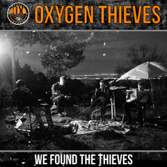 We Found the Thieves