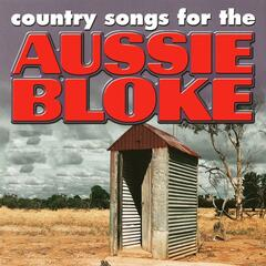 Country Songs for the Aussie Bloke