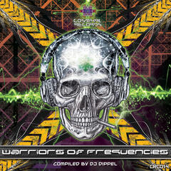 Warriors of Frequencies Compiled By DJ Dippel