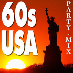 60's USA - Party Mix
