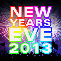 New Year's Eve 2013 - Party Music Mix