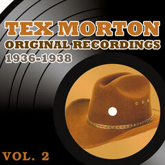 Tex Morton Original Recordings Vol 2 1936-1938