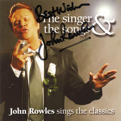 The Singer & the Songs / Sings the Classics