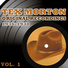 Tex Morton Original Recordings Vol 1 1936-1938