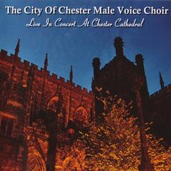 Live In Concert At Chester Cathedral