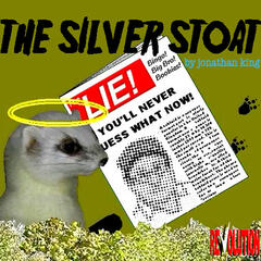 The Silver Stoat