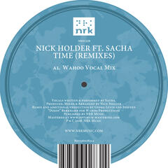 Time (Remixes)