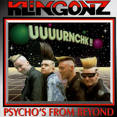 Psycho's From Beyond