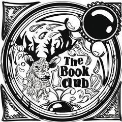 The Book Club - EP