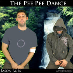 The Pee Pee Dance