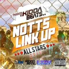 Notts Link Up [2012] All Stars