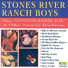 Play Cotton Eyed Joe & Other Favorite Hoedowns